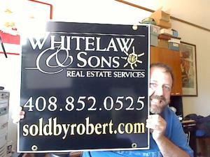 """Whitelaw & Sons Real Estate Services"" opened doors last month"